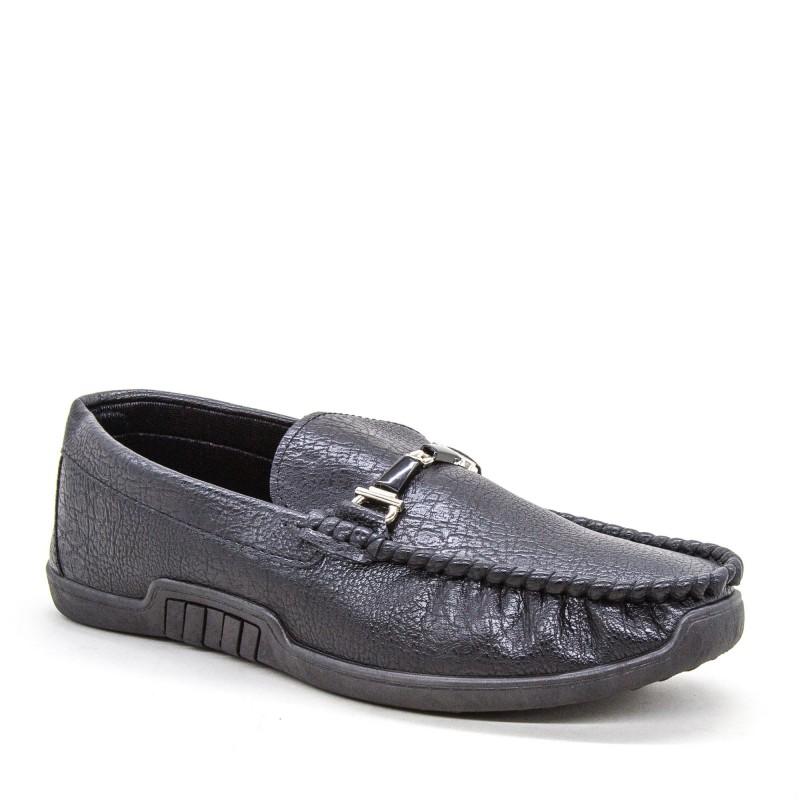 Mocasini Barbati 920-1 MCS Black (074 303) Sport Fashion