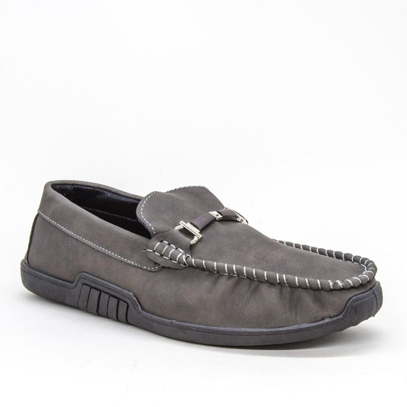 Mocasini Barbati 920-2 MCS Grey (094 303) Sport Fashion