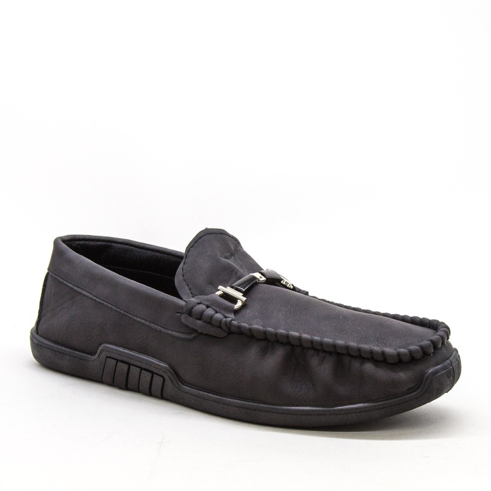 Mocasini Barbati 920-2 MCS Black (094 303) Sport Fashion