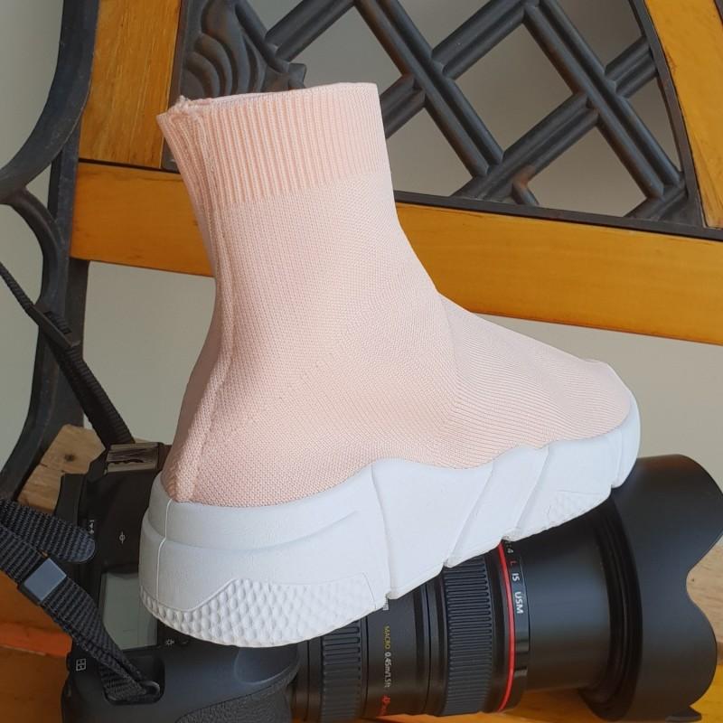 Pantofi Sport Dama G02 Pink Mei
