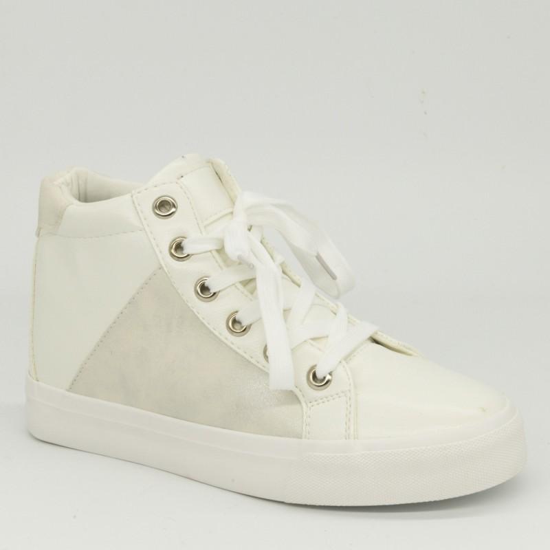 Pantofi Sport Dama AN12 White Rodiana
