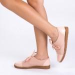 Pantofi Casual Dama XD9 Beige Mei
