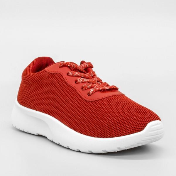 Pantofi Sport Dama YKQ30 Red Mei