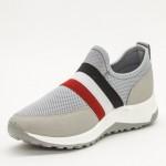 Pantofi Sport Dama X2830 Grey Se7En