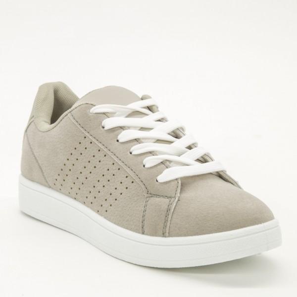 Pantofi Sport Dama A1 Grey Sport Fashion