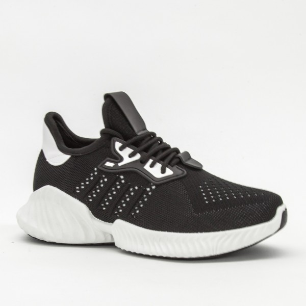 Pantofi Sport Dama YKQ33 Black Mei
