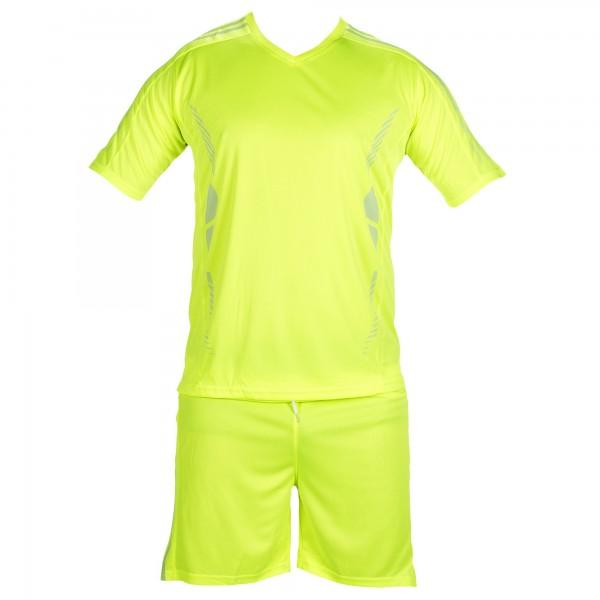 Compleu Fotbal TB03 Verde Sport Wear