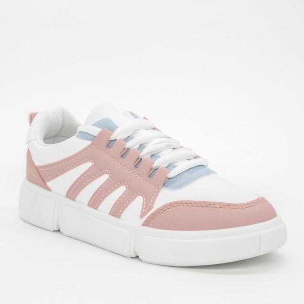 Pantofi Sport Dama BL150P Pink Sport Fashion