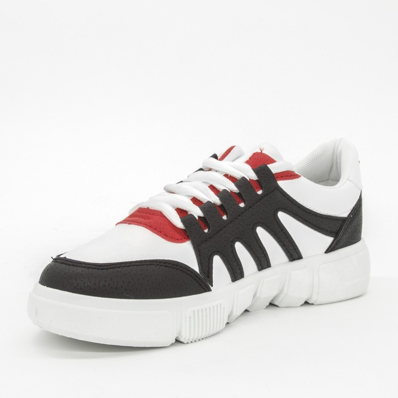 Pantofi Sport Dama BL150 Black Sport Fashion