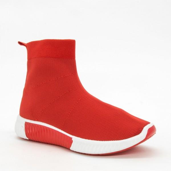 Pantofi Sport Dama LI2 Red Mei