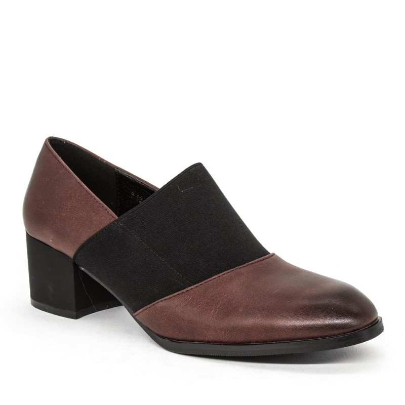 Pantofi Casual Dama W43-22C Winered Lady Star