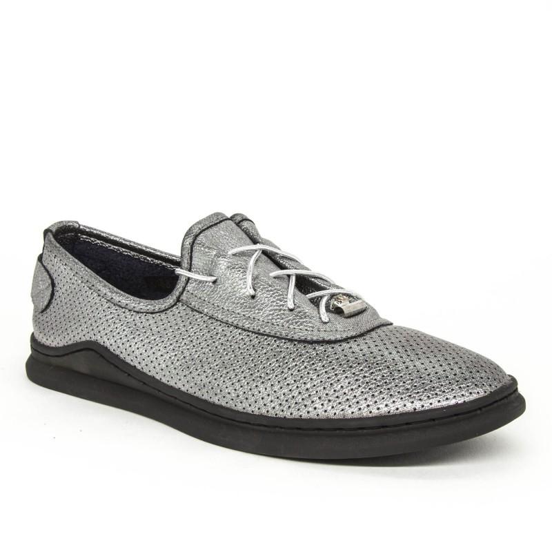 design de calitate foarte ieftin calitate autentică Pantofi Casual Dama 2018-8 Pewter (070) Lady Star