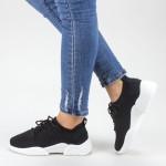 Pantofi Sport Dama 661 Black Mei