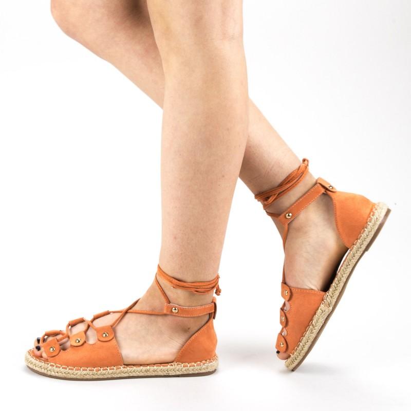 Sandale Dama WH20 Red Mei