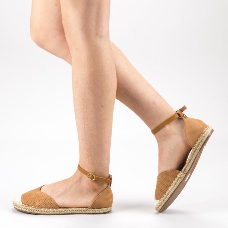 Sandale Dama WH19 Apricot Mei