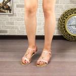 Sandale Dama LM56 Pink Mei