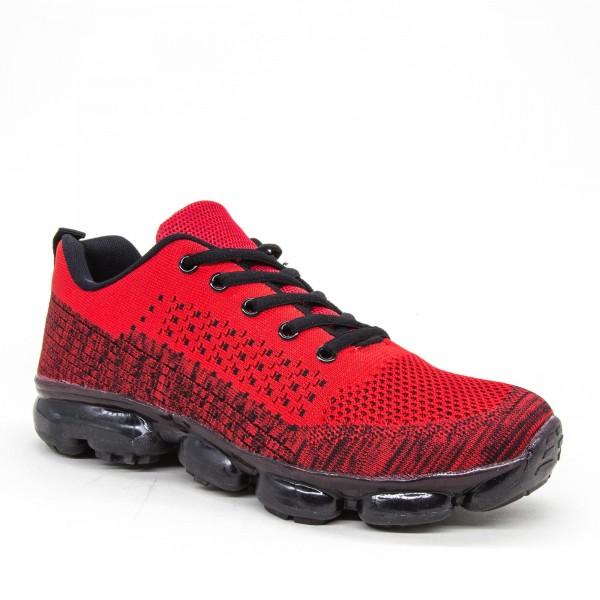 Pantofi Sport Barbati 273 PSB Red Venus