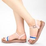 Sandale Dama CS33 Pink Mei