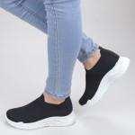 Pantofi Sport Dama WS159 Black Mei