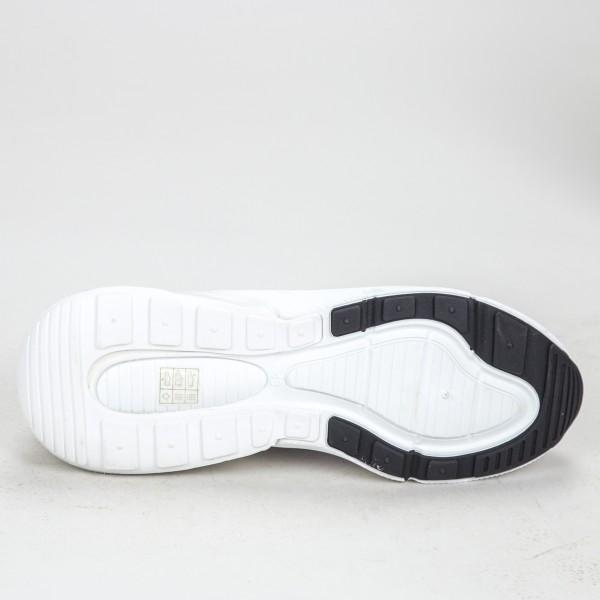 Pantofi Sport Barbati GB72 White Mei