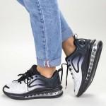 Pantofi Sport Dama YKQ135 Grey Mei