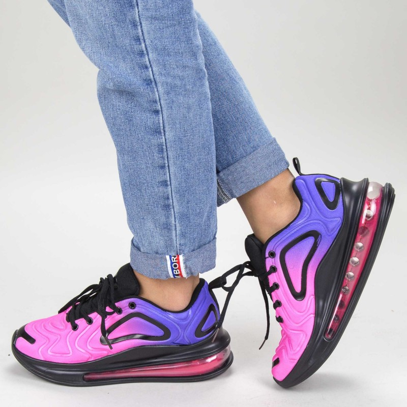 Pantofi Sport Dama YKQ135 Rose Mei