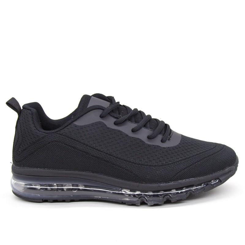 Pantofi Sport Barbati YKQ131 Black Mei