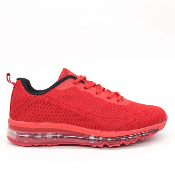 Pantofi Sport Barbati YKQ131 Red Mei