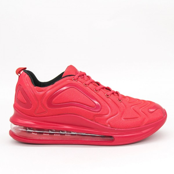 Pantofi Sport Barbati YKQ132 Red Mei