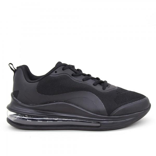 Pantofi Sport Barbati YKQ133 Black Mei