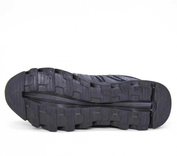 Pantofi Sport Barbati 1837 PSB Grey-green Sport Fashion
