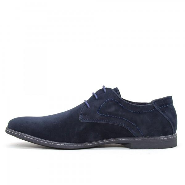 Pantofi Barbati 9G670 Blue Clowse