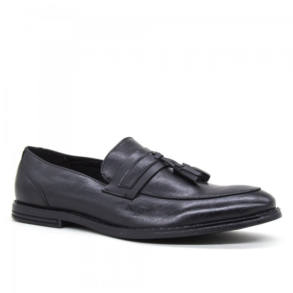 Pantofi Barbati 1G679 Black Clowse