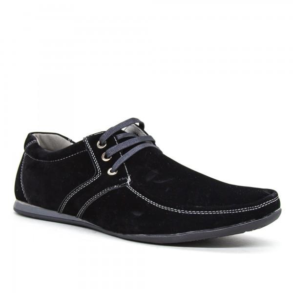 Pantofi Barbati 1A2186A Black Clowse