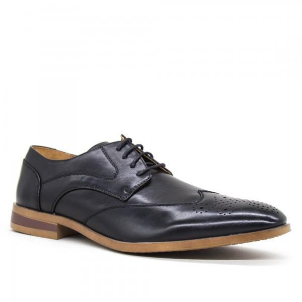 Pantofi Barbati 1G667 Black Clowse