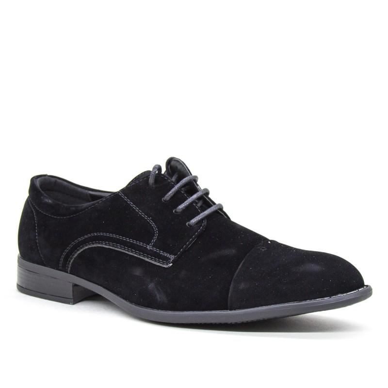 Pantofi Barbati 1A303A Black Clowse