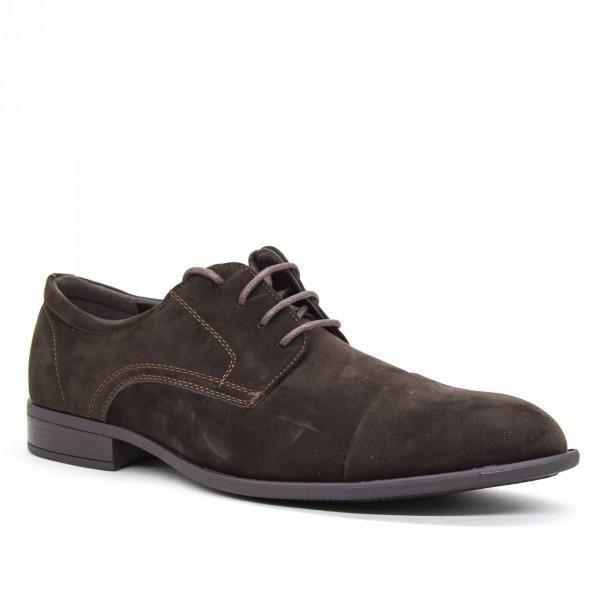 Pantofi Barbati 2A303A Brown Clowse