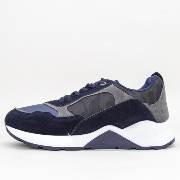 Pantofi Sport Barbati YKQ127 Darkblue Mei