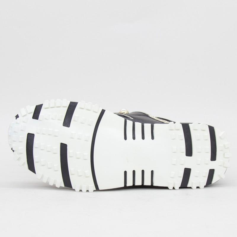 Pantofi Sport Dama B23187 Black Mei