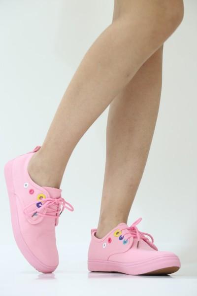 Tenisi Dama CD225 Pink Mei