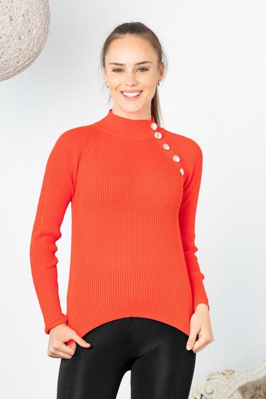 Bluza Dama 1005 Coral Adrom