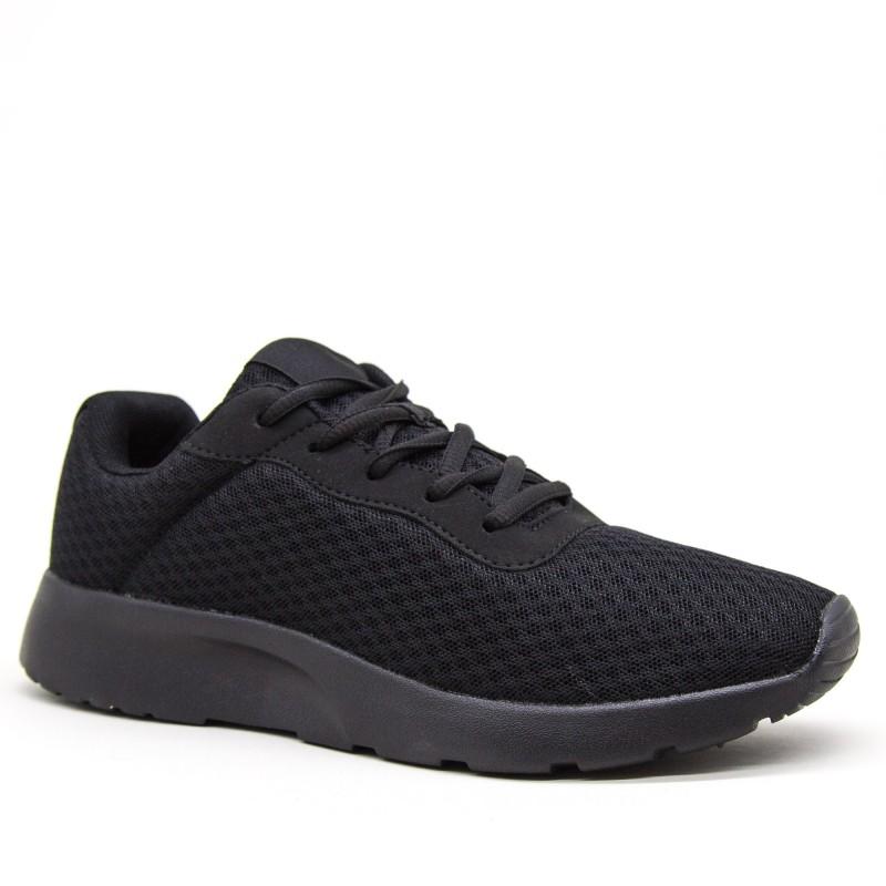 Pantofi Sport Dama A06D All-Black Mei