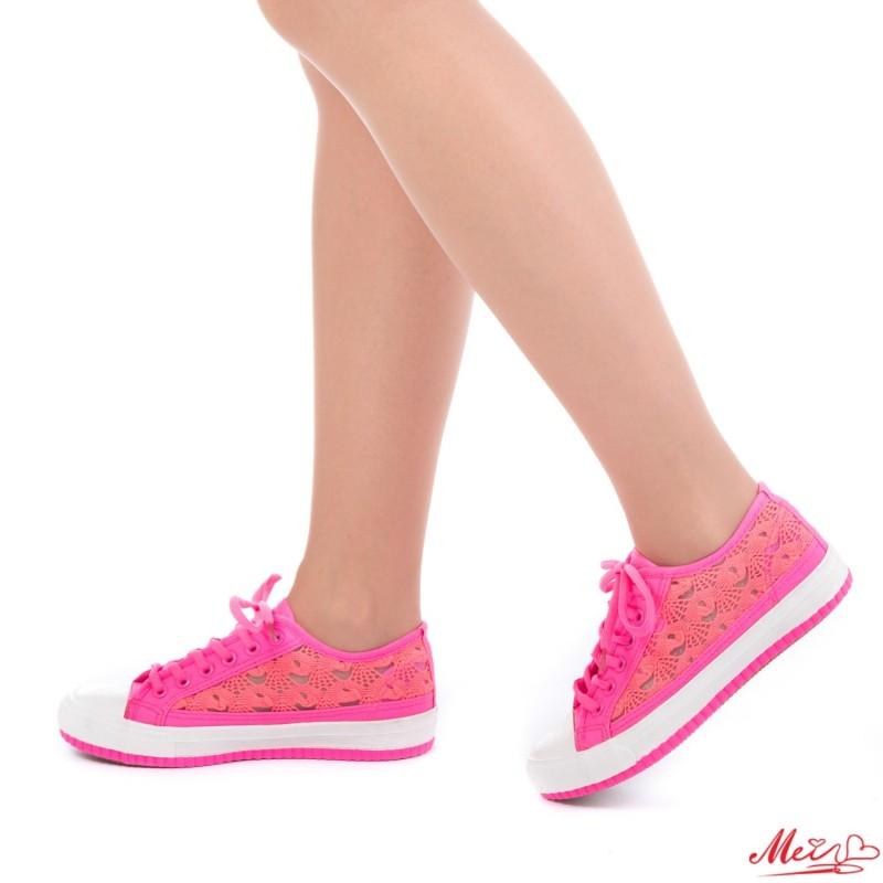 Tenisi Dama F863 Pink Mei