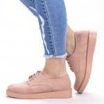 Pantofi Casual Dama DS3 Pink Mei