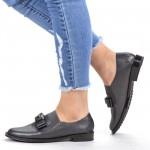 Pantofi Casual Dama YEH5 Guncolor Mei