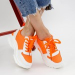 Pantofi Sport Dama cu Platforma XN20 Tigerlily Mei