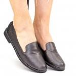 Pantofi Casual Dama YEH3 Guncolor Mei