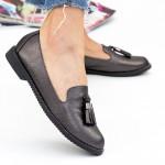 Pantofi Casual Dama YEH6 Guncolor Mei