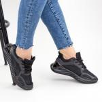 Pantofi Sport Dama NX85 Black Mei