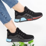 Pantofi Sport Dama AG1 Black Mei